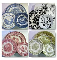 SHOP by Decorative Dishe Size & Dishes and Plates Boutique