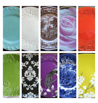 SHOP by Decorative Dish Color
